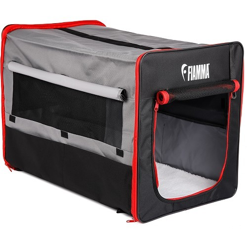 Fiamma CARRY DOG folding dog kennel