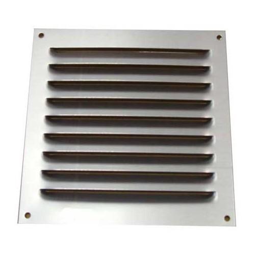 Rejilla ventilaci n 150x150 mm aluminio vw combi bay - Rejillas ventilacion aluminio ...