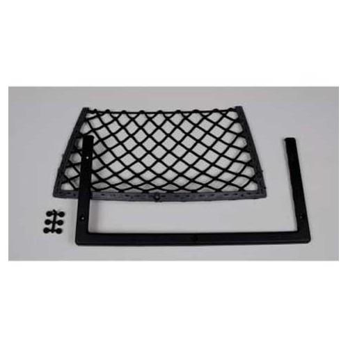filet de rangement 415x210 vw combi bay window. Black Bedroom Furniture Sets. Home Design Ideas