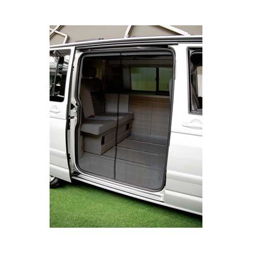 Mosquito nets VW Transporter T5 - Mecatechnic