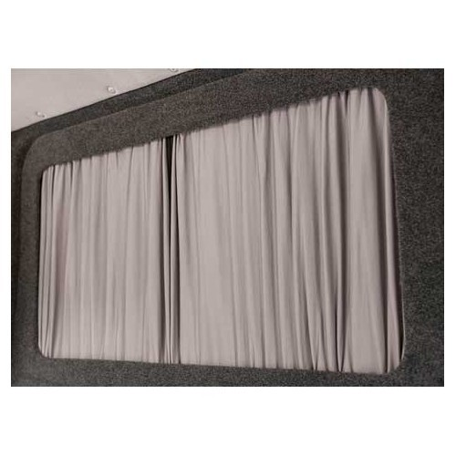 rideaux de vitre lat rale arri re pour vw t4 mecatechnic. Black Bedroom Furniture Sets. Home Design Ideas