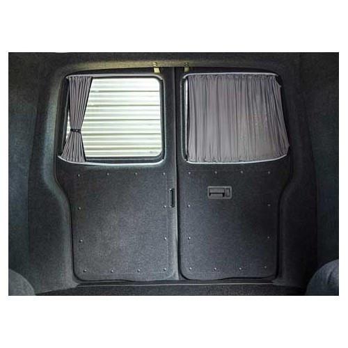 Rideau int/érieur Doubles Portes arri/ère pour VW Transporter T4