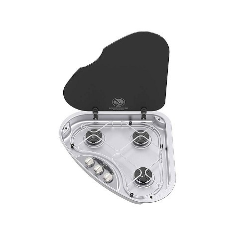 1/m 30/mm tubo flessibile di scarico in acciaio inox//Stufa/ /Eberspacher//Webasto//propex