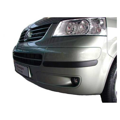 Front / rear protection kit forVW T5 until ->2010