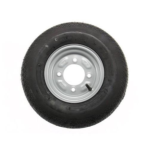 roues pneus remorquage accessoires vw transporter. Black Bedroom Furniture Sets. Home Design Ideas