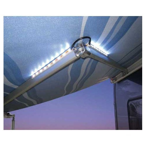 AWNING ARMS LED lighting for FIAMMA rafter arm