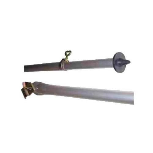 Barre de renfort vertical t lescopique 170 260 cm pour - Barre de renfort ...
