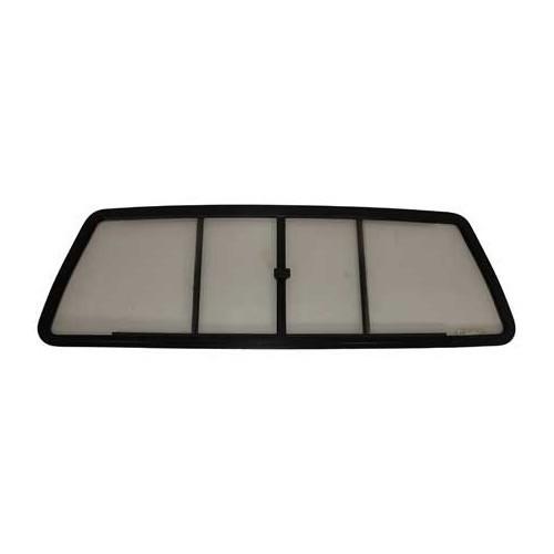 vitre arri re coulissante pour golf 1 caddy version vitre fum e vw. Black Bedroom Furniture Sets. Home Design Ideas