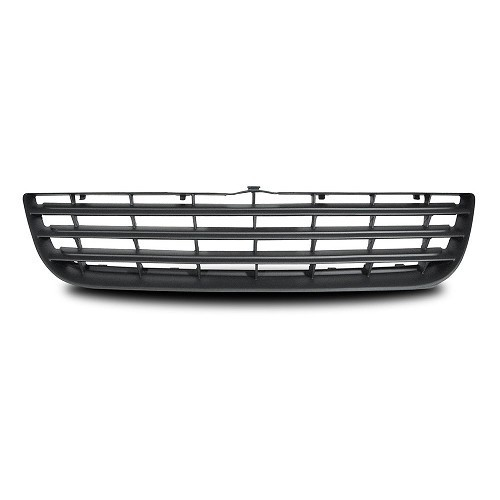Black Grille Without Logo For Polo 9n3 Mecatechnic Com