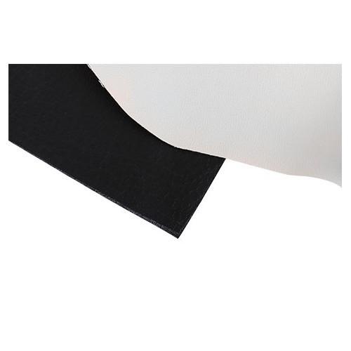 ciel de toit blanc pour golf 1 berline 2 portes avec toit. Black Bedroom Furniture Sets. Home Design Ideas