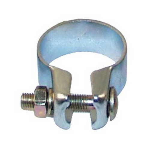 Clamping ring, diameter 47 to 49 mm