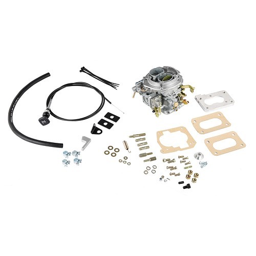 Kit Carburetor WEBER 32 / 34 progressive for Golf 1 & Golf 2 1800