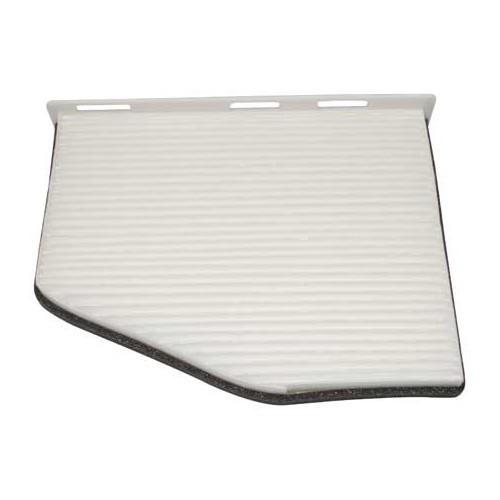 filtres d 39 habitacle filtres vw golf 6 pi ces pour golf 6 mecatechnic. Black Bedroom Furniture Sets. Home Design Ideas