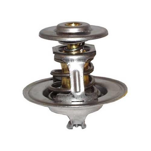 Porsche 996 Engine Temperature: Thermostat D'eau Basse Température 71°C 056 121 113 D 71