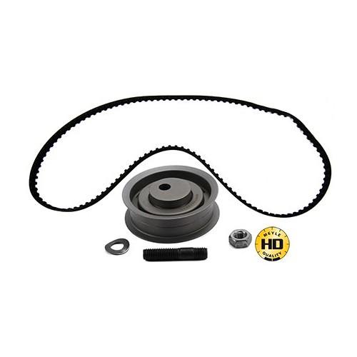 kit distribution renforc avec courroie kent cams pour moteurs 1 5 1 6 et 1 8 essence vw golf. Black Bedroom Furniture Sets. Home Design Ideas