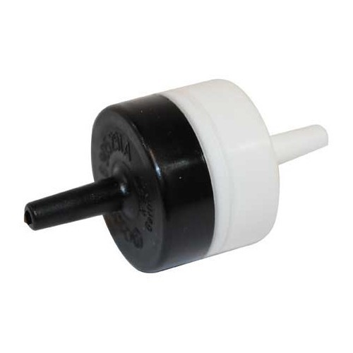 Servo frein accessoires freinage vw golf 1 pi ces pour golf 1 mecatechnic - Soupape anti vide ...