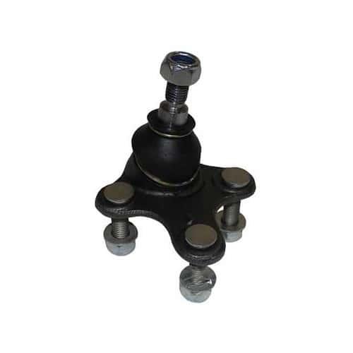 rotule de suspension droite pour golf 5 1k0407366c 1k0 407 366c vw mecatechnic. Black Bedroom Furniture Sets. Home Design Ideas