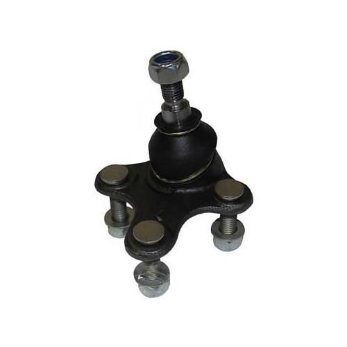 rotule de suspension gauche pour golf 6 1k0 407 365c 1k0407365c vw mecatechnic. Black Bedroom Furniture Sets. Home Design Ideas