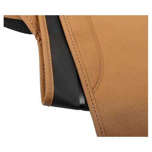 capote vinyle beige pour golf 1 cabriolet vw mecatechnic. Black Bedroom Furniture Sets. Home Design Ideas