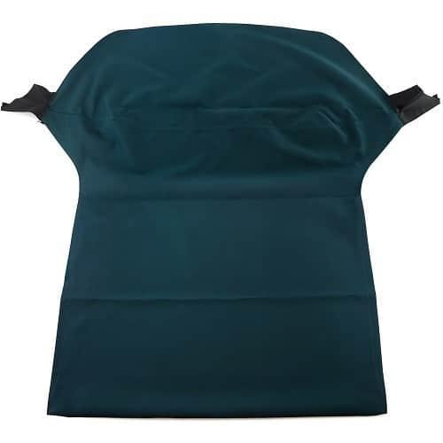 capote alpaga vert pour golf 3 golf 4 cabriolet vw. Black Bedroom Furniture Sets. Home Design Ideas