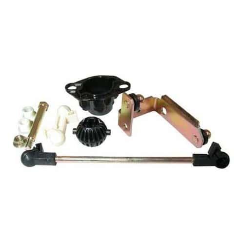 kit de r paration pour tringlerie de vitesses pour golf 3 1h0798000 1h0 798 000 1h0798201 1h0. Black Bedroom Furniture Sets. Home Design Ideas