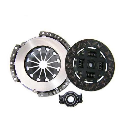 kit complet embrayage diam tre 190 mm pour golf 3 vw mecatechnic. Black Bedroom Furniture Sets. Home Design Ideas