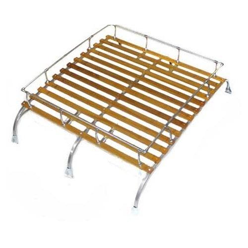 porte bagages galerie carrosserie vw combi bay. Black Bedroom Furniture Sets. Home Design Ideas