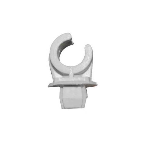 30x panneau de porte clips de fixation pour Mercedes colliers support avec joint NEUF