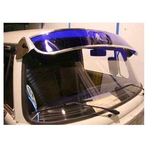 Windscreen sunshades VW Bus Bay Window - Mecatechnic