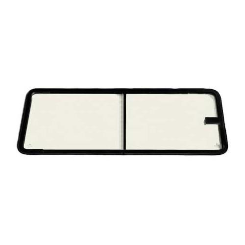 vitre lat rale coulissante centre gauche pour combi 68. Black Bedroom Furniture Sets. Home Design Ideas