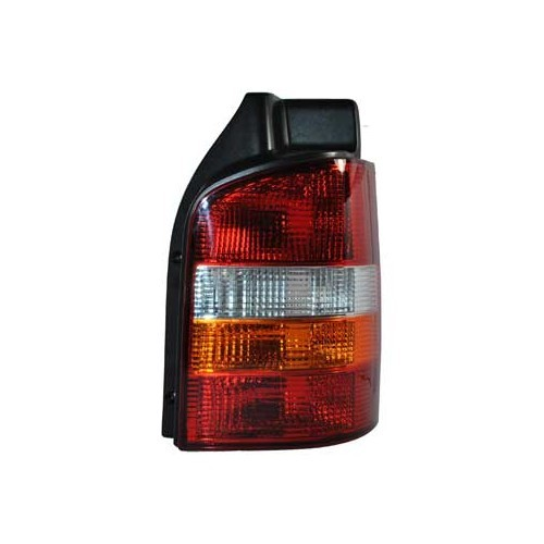 Rear right-hand light for Transporter T5 with tailgate