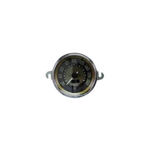Speedometer VW Beetle - Mecatechnic