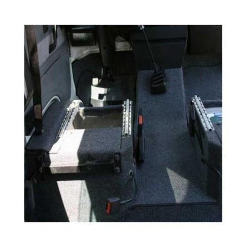 Sellerie moquette panneaux int rieur vw transporter for Moquette imprimee en 92 coloris