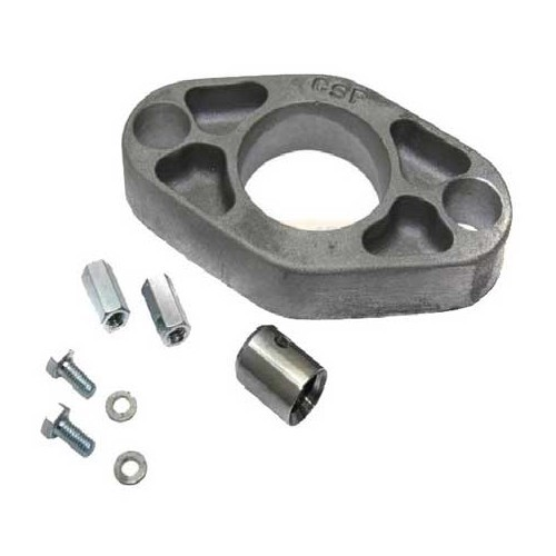 Quick shift csp 12 mm kit for vw transporter t25 79 92 for Reduction mecatechnic