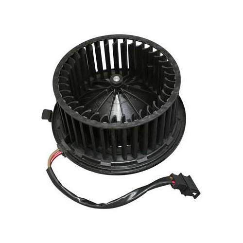 Ventilateur de chauffage circuit chauffage vw - Pulseur air chaud ...
