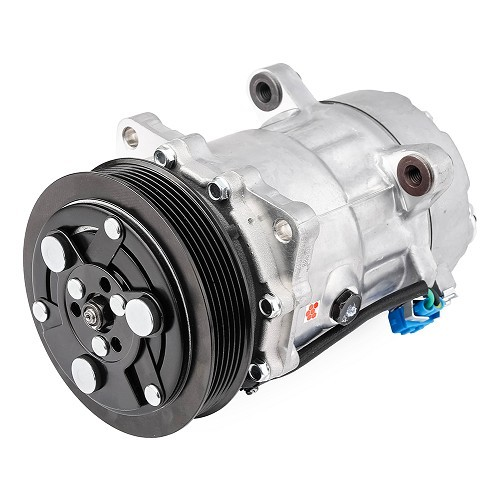Air-conditioning compressor for Transporter T4 99 -> 03
