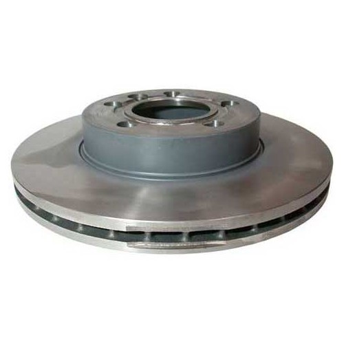 1 rear brake disc 294 x 22 mm for Transporter T5 03->