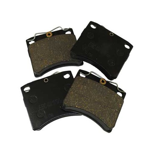 Front brake pads for Transporter T4 (70) 15-inch wheels 90 ->99