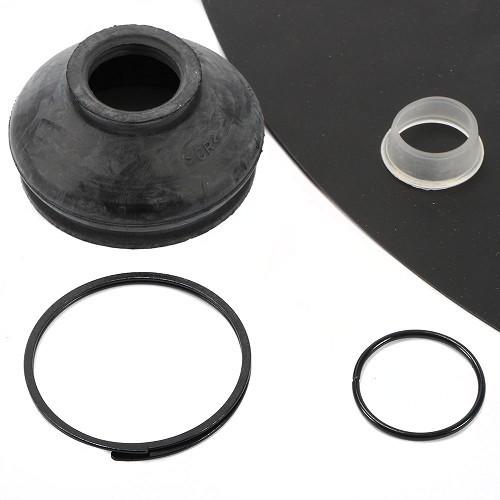 soufflet de rotule de suspension pour vw transporter 79 92 211407375 211 407 375 t25 t3. Black Bedroom Furniture Sets. Home Design Ideas