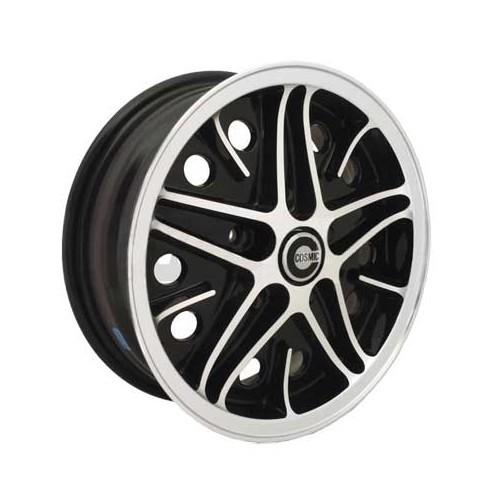 ORIGINALE Seat Cerchi COPERCHIO COPRIMOZZO Copertura Mozzo rame per cerchi in alluminio