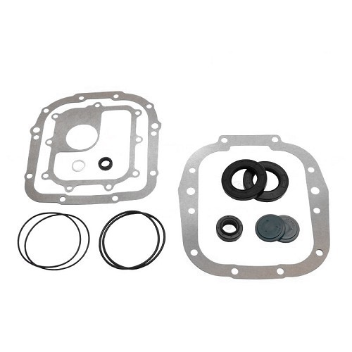 Gearbox spare parts VW Bus Bay Window - Mecatechnic