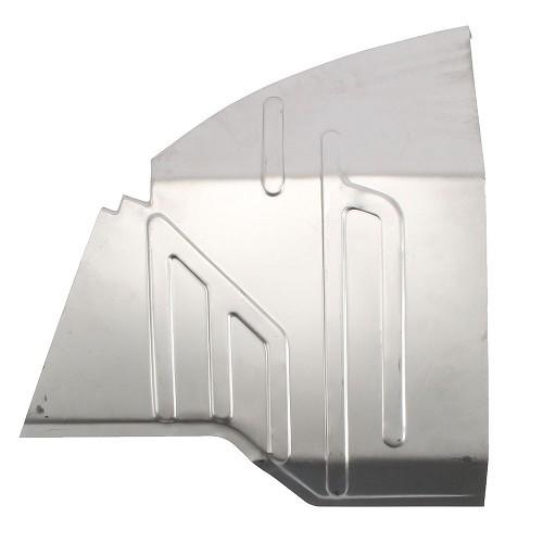 Quart de plancher avant droit combi split 211801318 vw for Interieur combi split