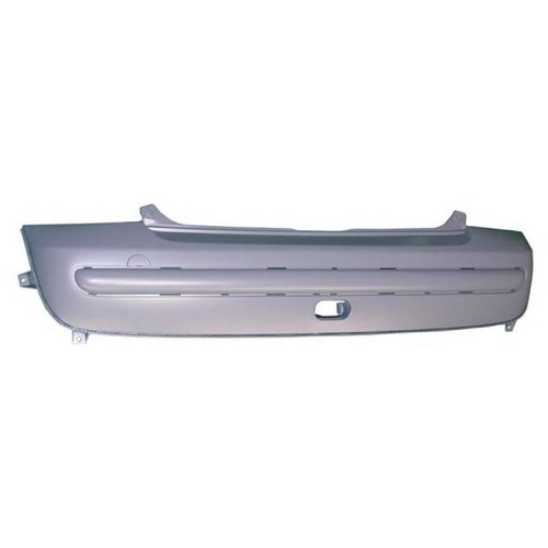 1 Rear Bumper With Holes For Mouldingsfor New Mini R50 Up To 0704