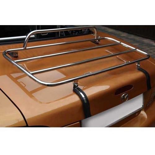 Porte bagages et accessoires ext rieur mazda mx 5 na pi ces pour mazda mx 5 na mecatechnic - Porte bagage mx5 occasion ...