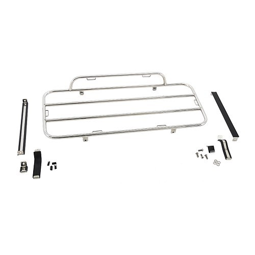 Porte bagages summer pour mazda mx5 nc cc coup cabriolet mx 5 mecatechnic - Porte bagage mx5 occasion ...