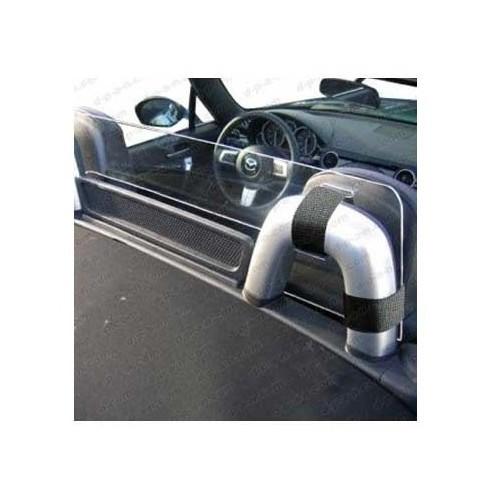 Coupe vent plexiglass pour mazda mx 5 nc cabriolet ne85 v4 336a mecatechnic - Couper du plexiglas ...