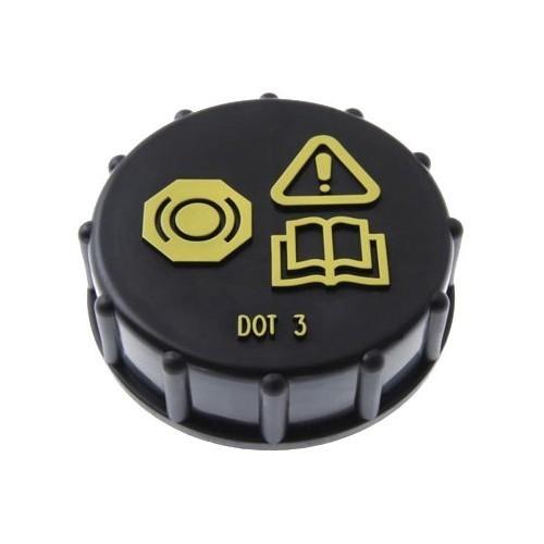 bouchon de r servoir de liquide de frein pour mazda mx5 nc ncfl bp4k 43 55yc mx 5 mecatechnic. Black Bedroom Furniture Sets. Home Design Ideas