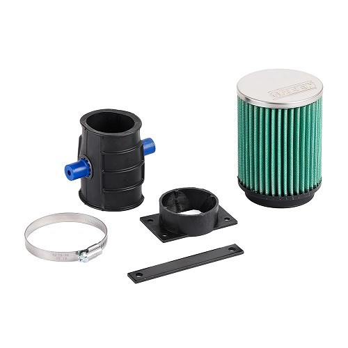 kit d 39 admission directe d 39 air green pour 205 et 309 gti greenfilterp001 green filter p001. Black Bedroom Furniture Sets. Home Design Ideas