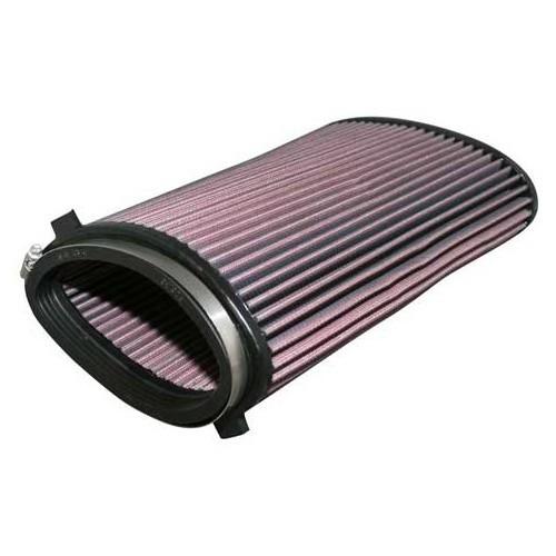 filtre air k n pour porsche boxster 987 et cayman kn987 mecatechnic. Black Bedroom Furniture Sets. Home Design Ideas