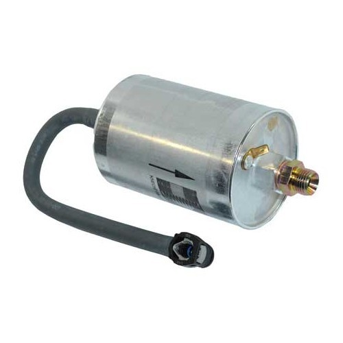 Petrol filter for Porsche 996 and 997